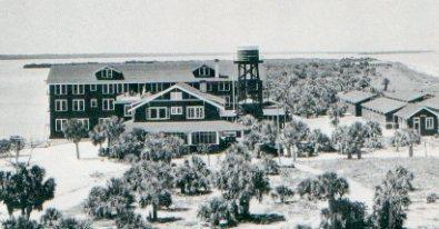 Holiday Inn Surfside Clearwater Beach Fl