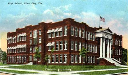1914 Plant City High School